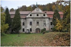 Okolo roku 1750 sa začal stavať druhý rokokový kaštieľ, ktorý